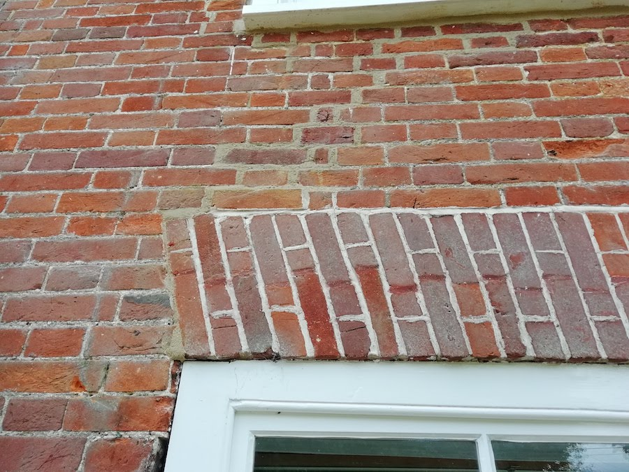 Norfolk Period Pointing